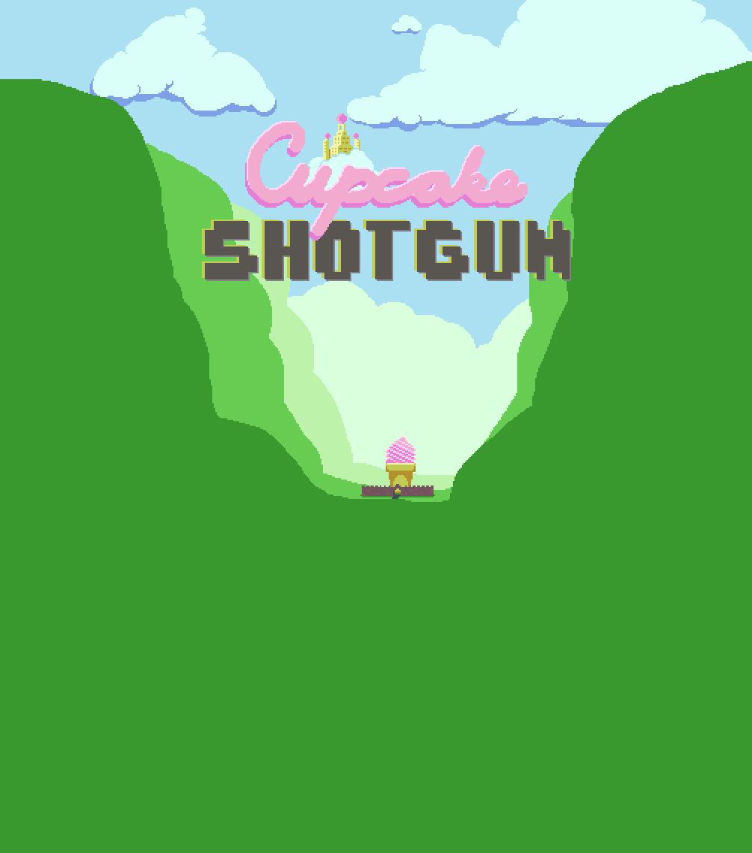 Cupcake Shotgun