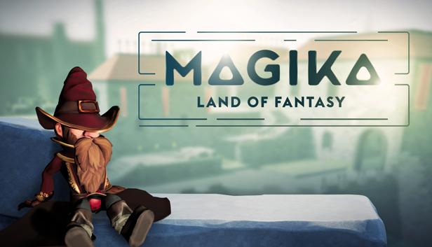 Magika Land of Fantasy