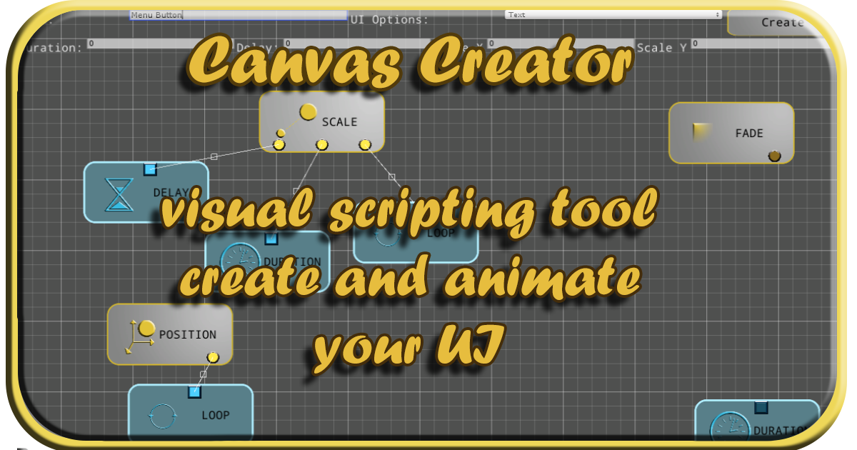 Canvas Creator