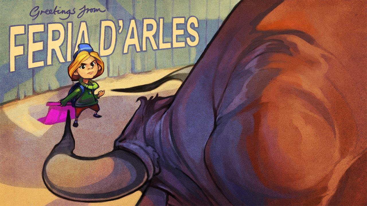 Feria d'Arles - Coming Soon!