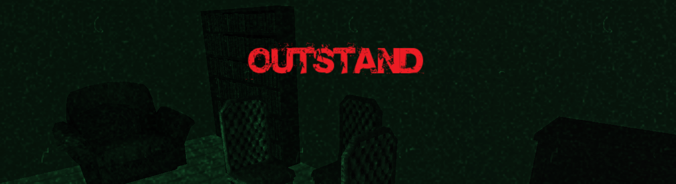 Outstand - a short, Outlast parody