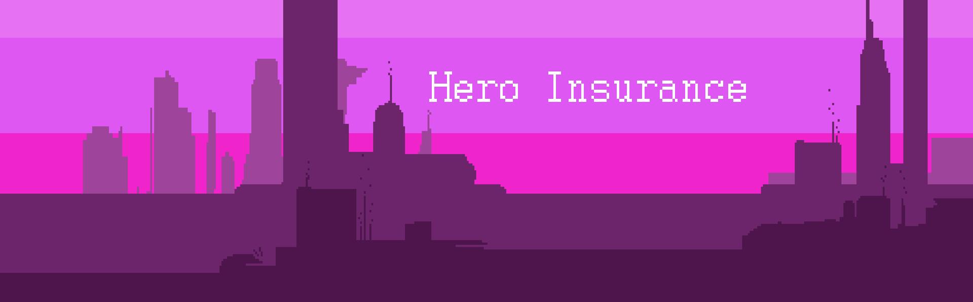 Hero Insurance