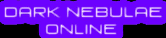 Dark Nebulae Online