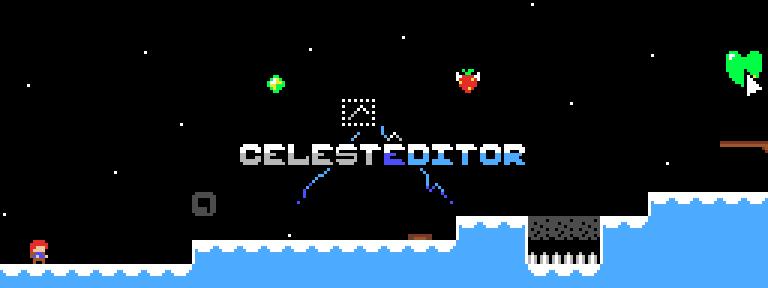 Celesteditor