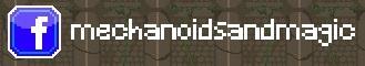 Mechanoids & Magic