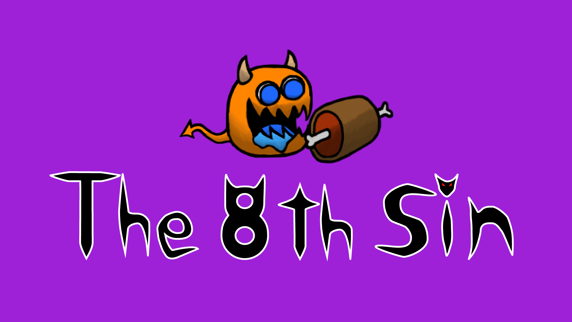 The 8th Sin