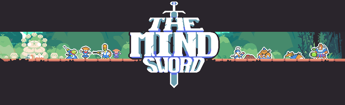 The Mind Sword