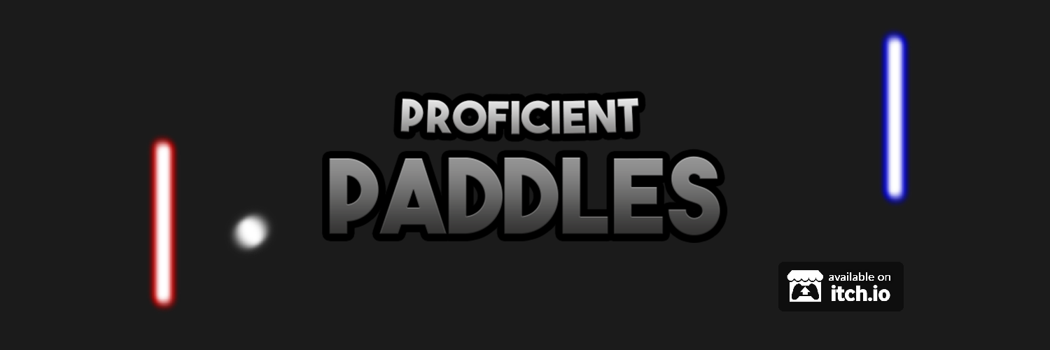 Proficient Paddles