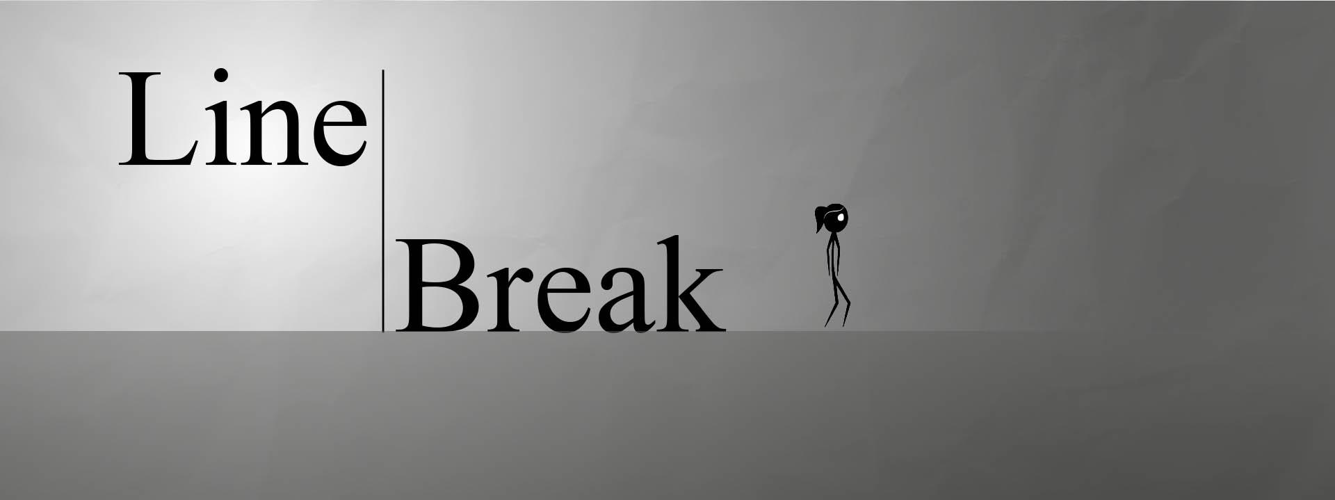Line Break