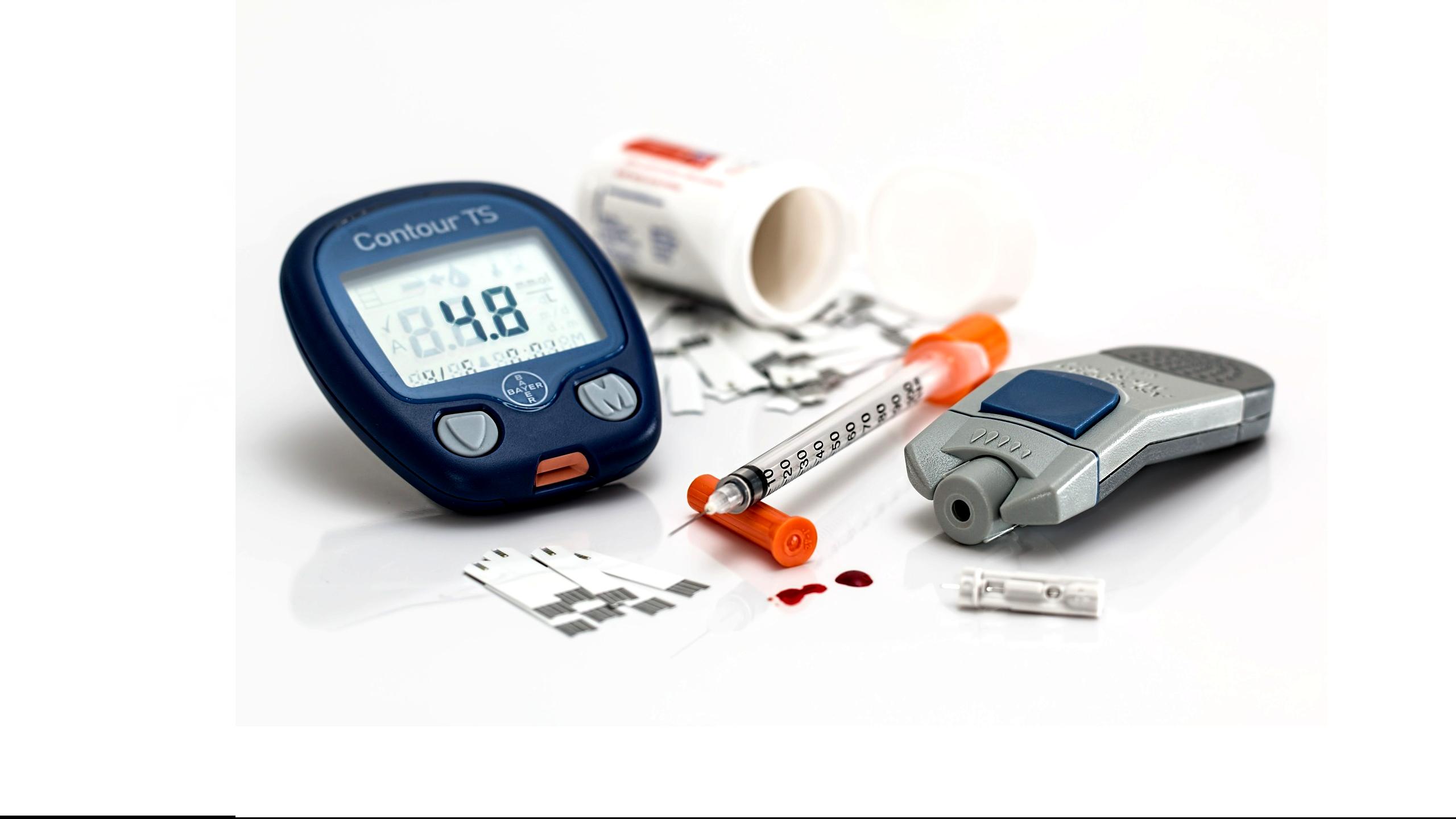 como curar la ceguera por diabetes tipo