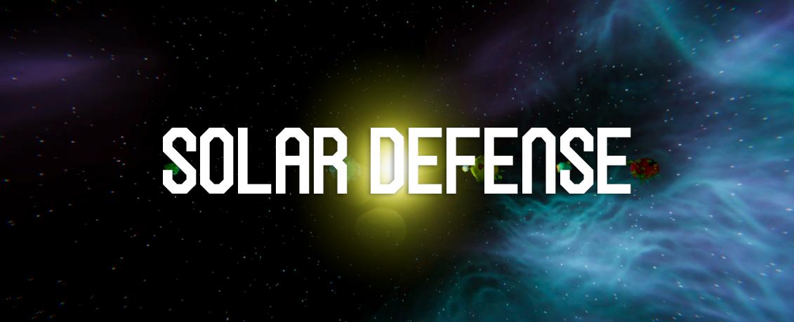 Solar Defense