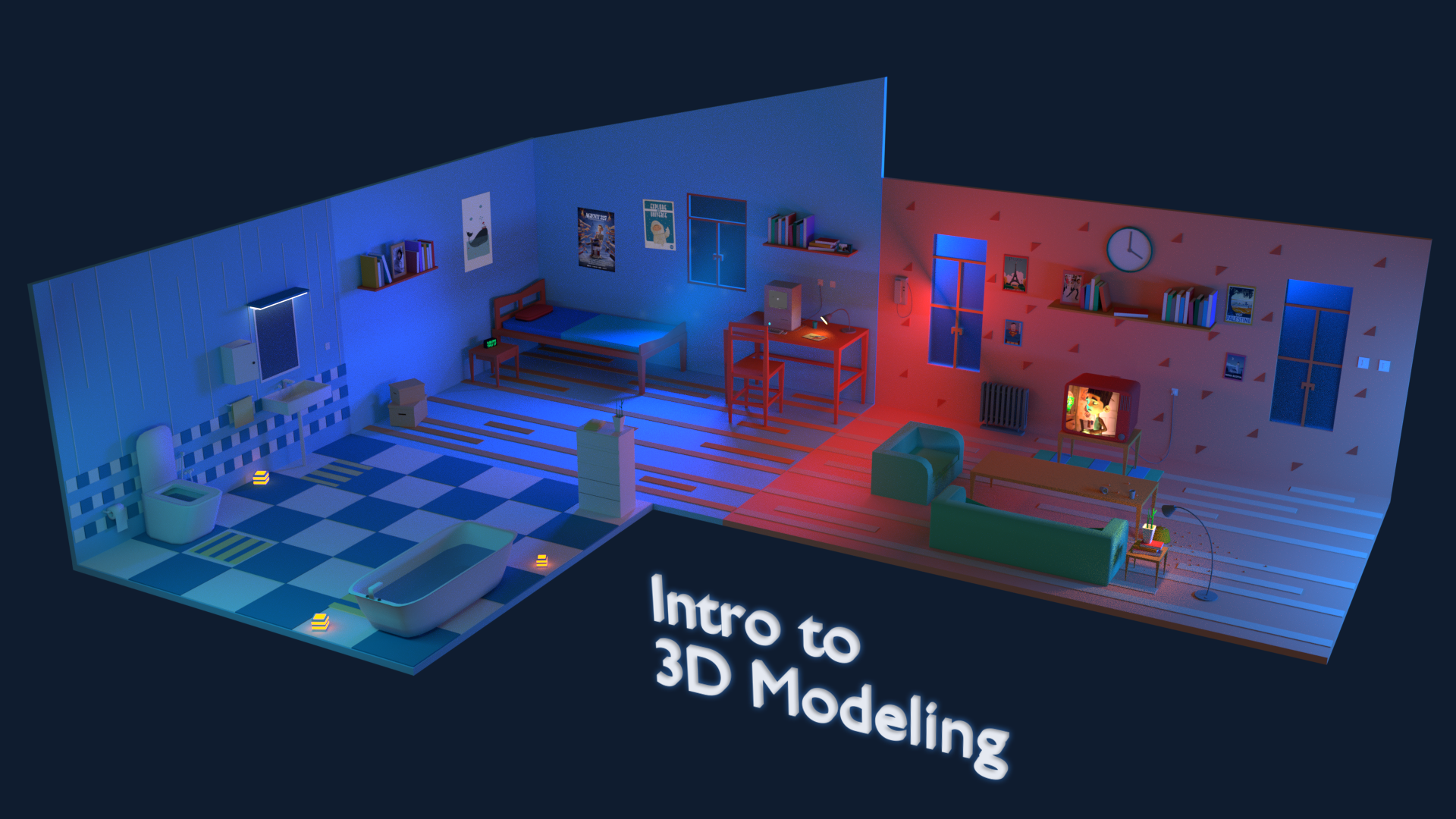 I need 15 People For This Blender Course! - General