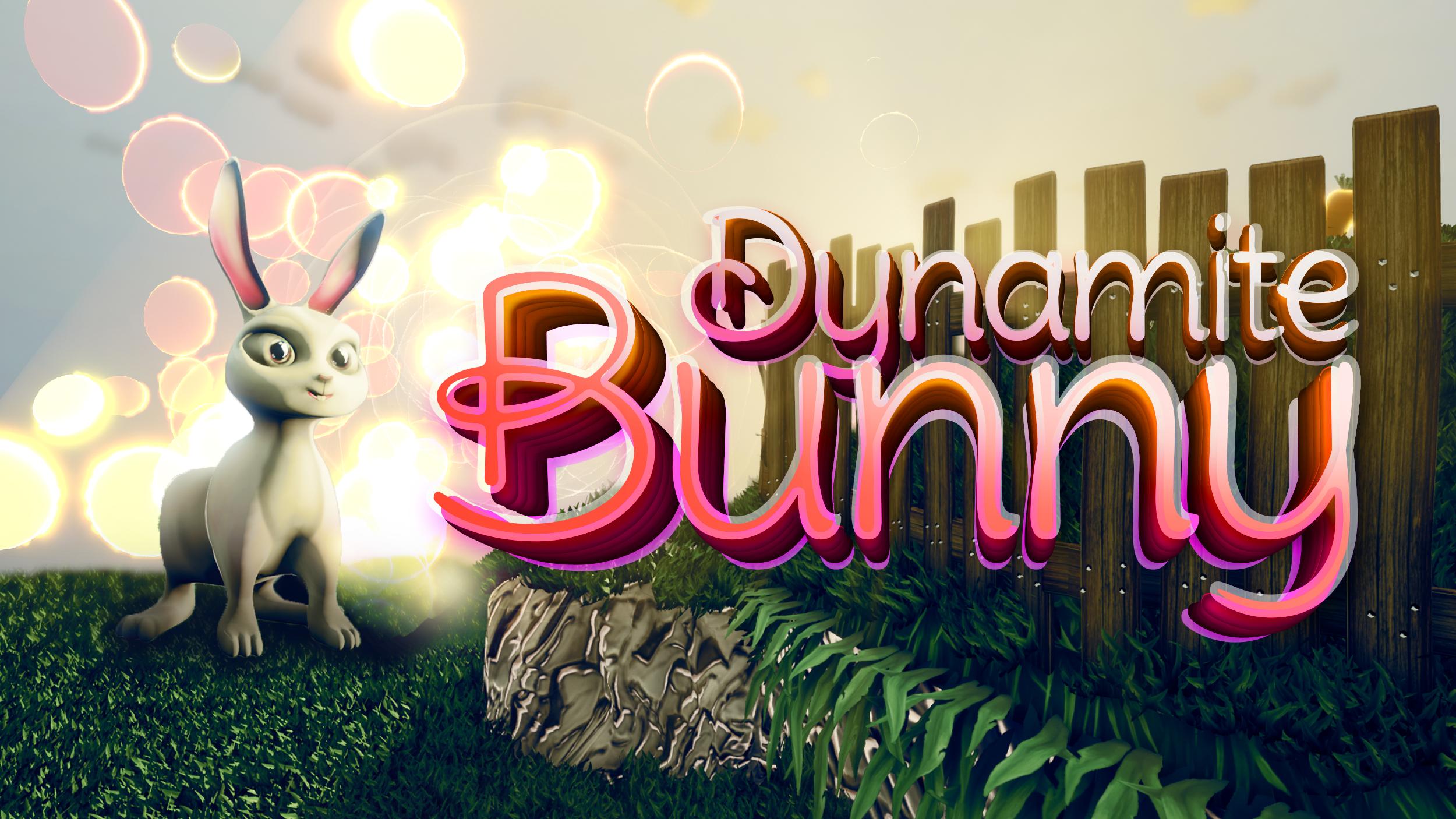 Dynamite Bunny