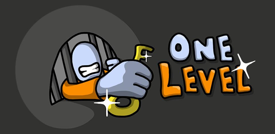 One Level: Stickman Jailbreak