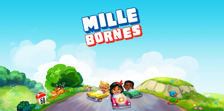 Milles Bornes