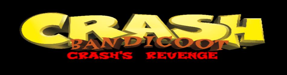 Crash Bandicoot: Crash's Revenge
