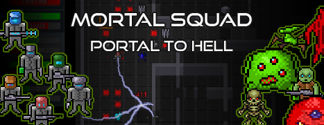 Mortal Squad: Portal to Hell