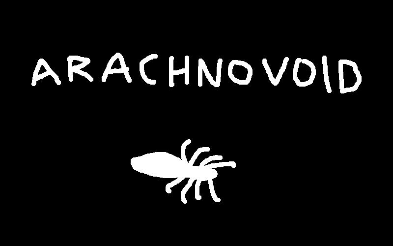 Arachnovoid