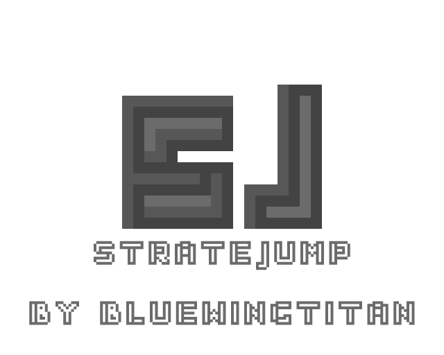 StrateJump (Ludum Dare 41-Compo Version)
