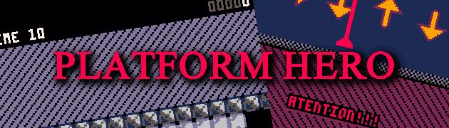 Platform Hero