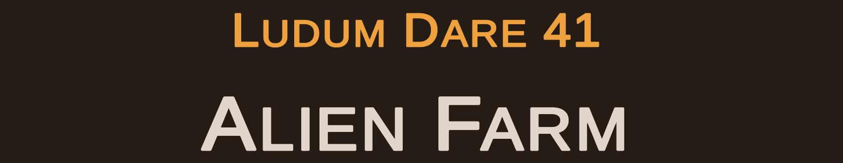 Alien Farm