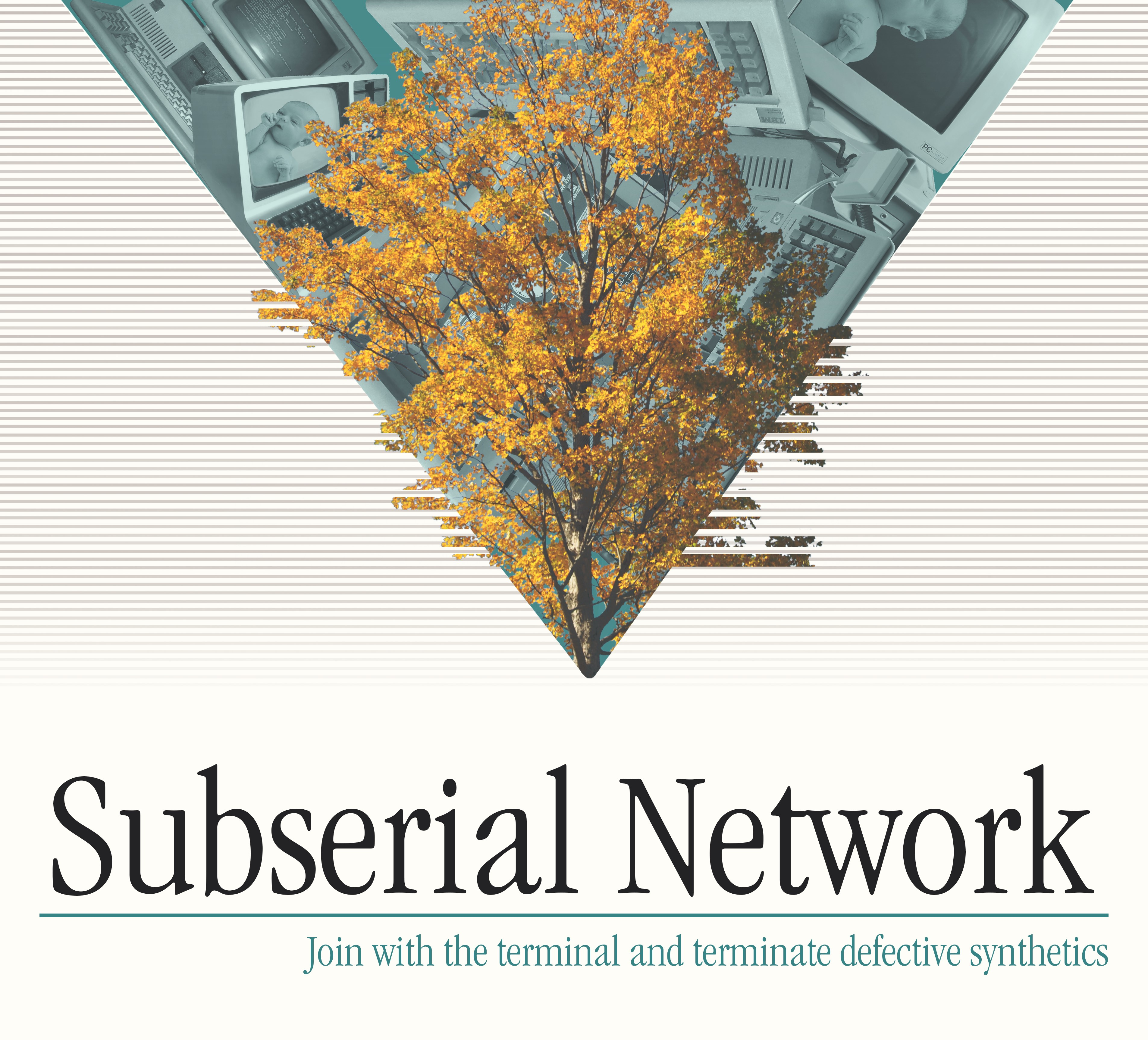 Subserial Network