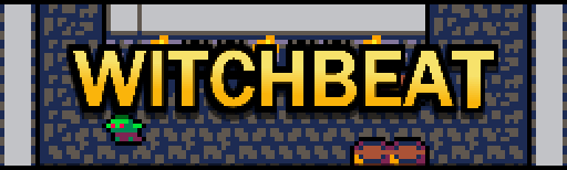 Witchbeat (LDJam 41)