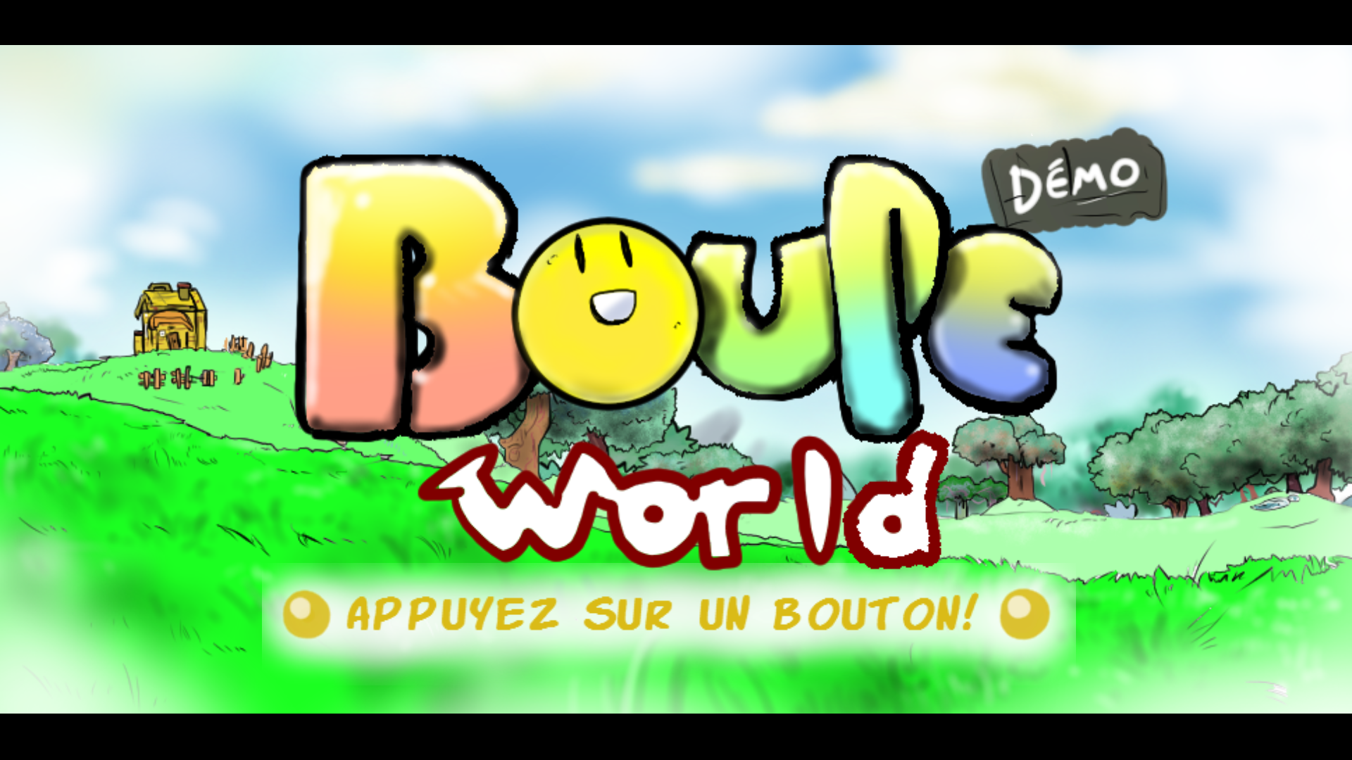 Boule World ver. win32