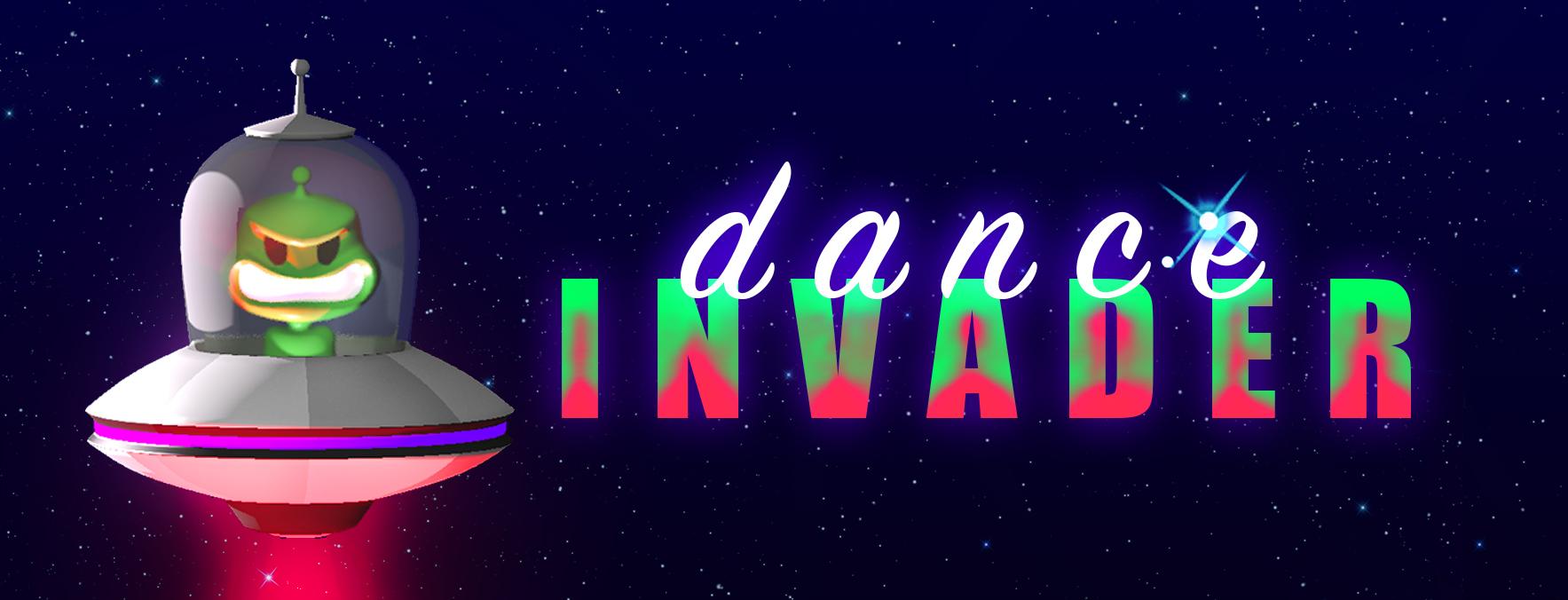 DANCE INVADER (LDJAM41)