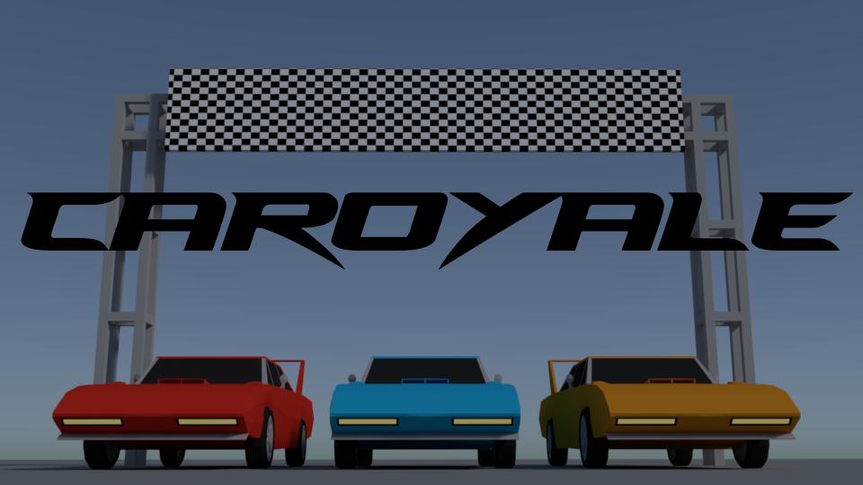 Caroyale - BR + Racing