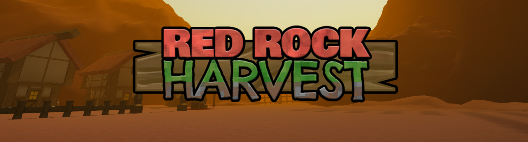 Red Rock Harvest