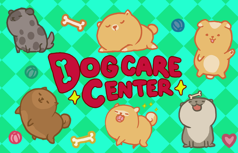 Dog Care Center