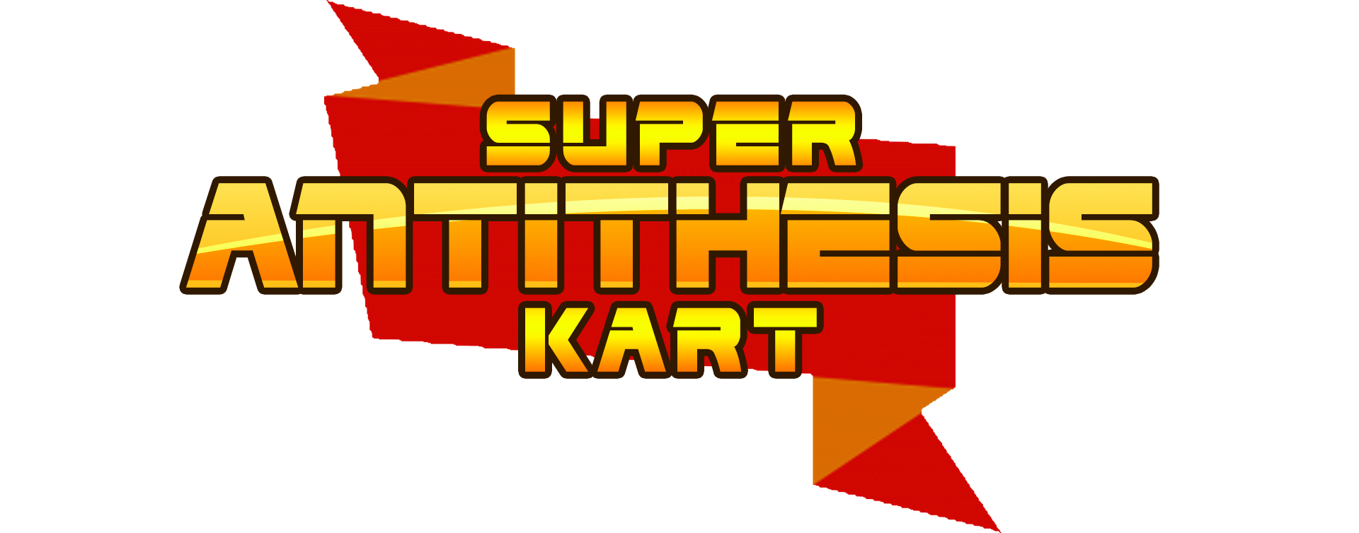 Super Antithesis Kart