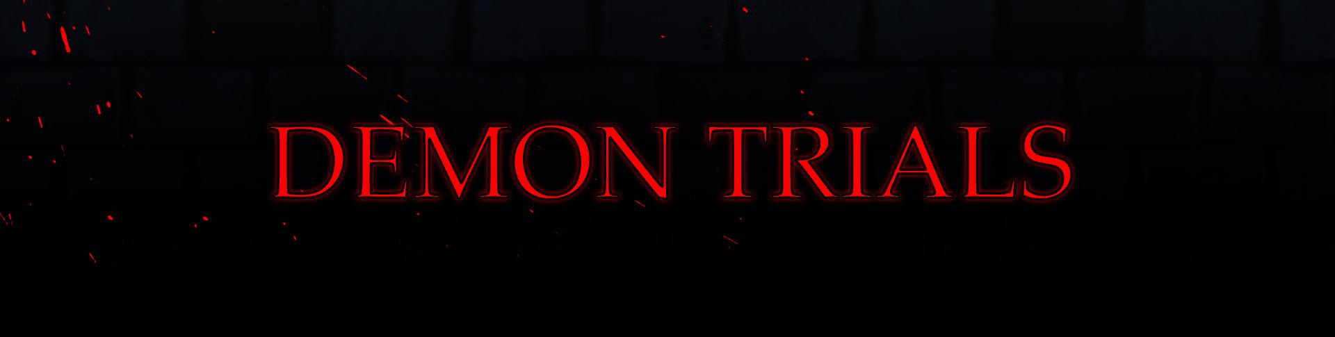 Demon Trials