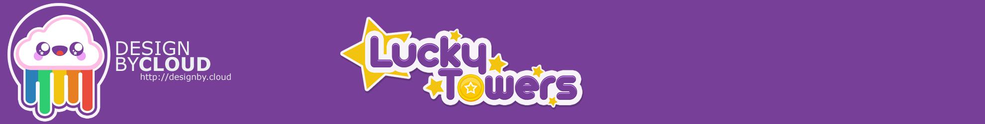 Lucky Towers - LDJAM 41