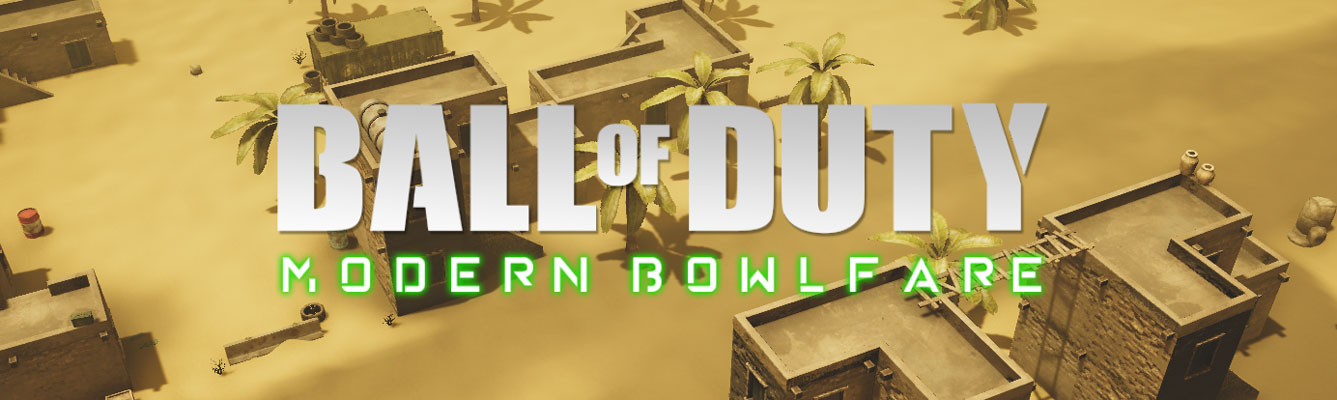 Ball of Duty: Modern Bowlfare
