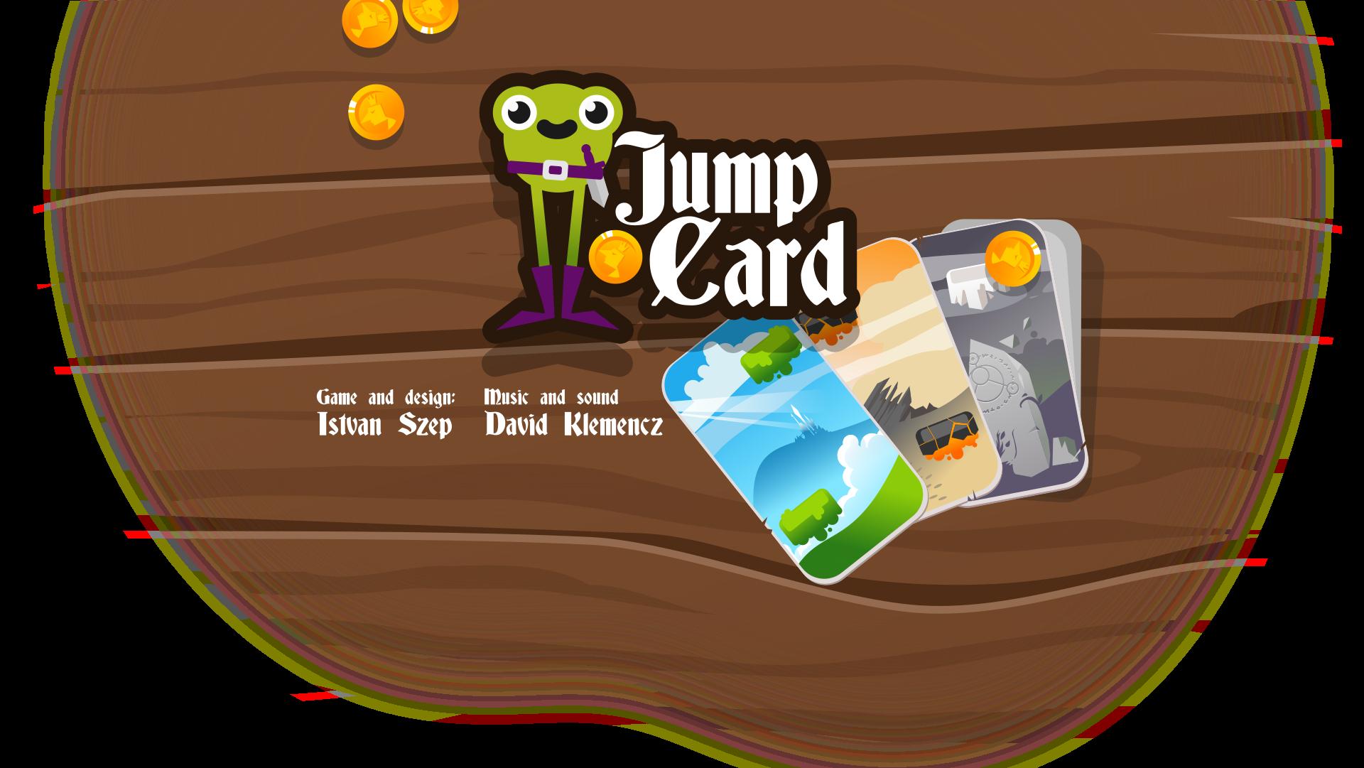 JumpCard