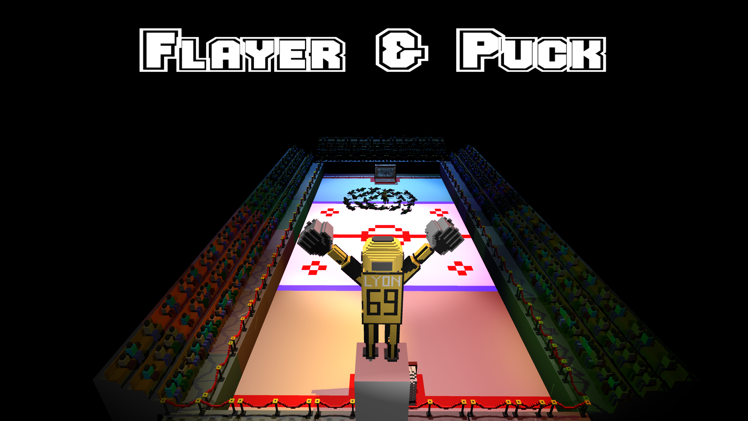 Flayer & Puck