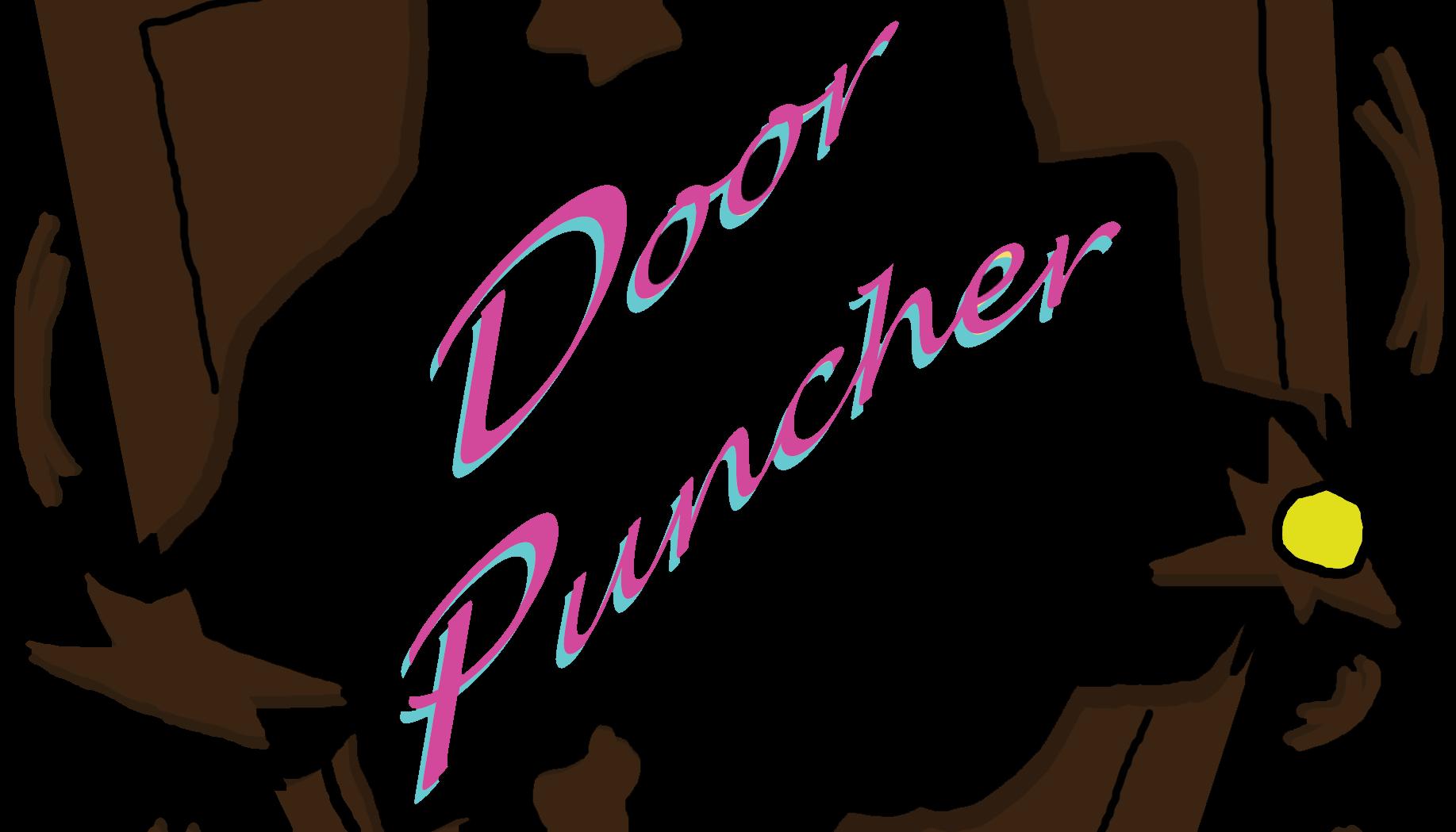 Door Puncher