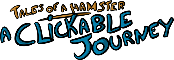 Tales of a Hamster : a Clickable Journey