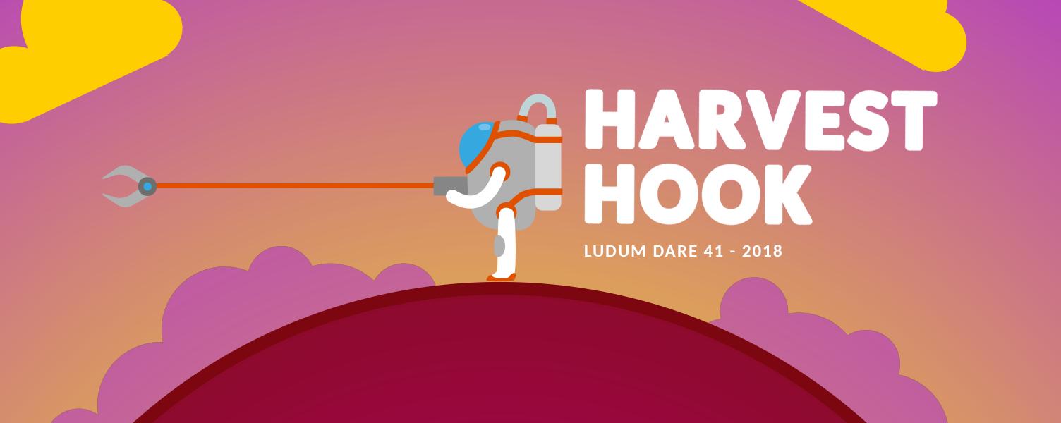 Harvest Hook