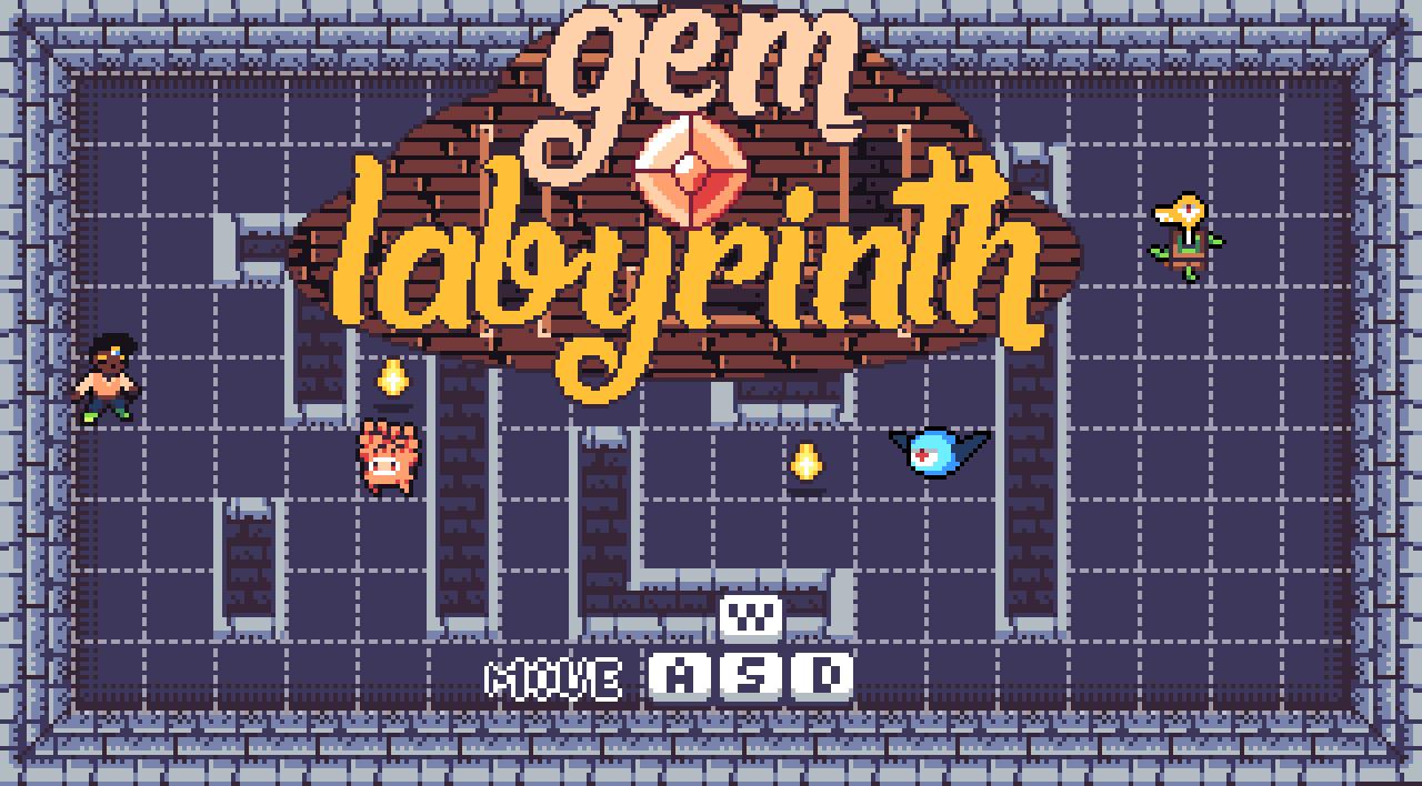 Gem Labyrinth