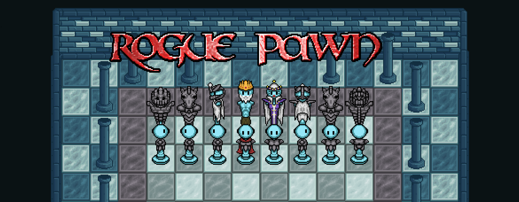 Rogue Pawn (in Development)