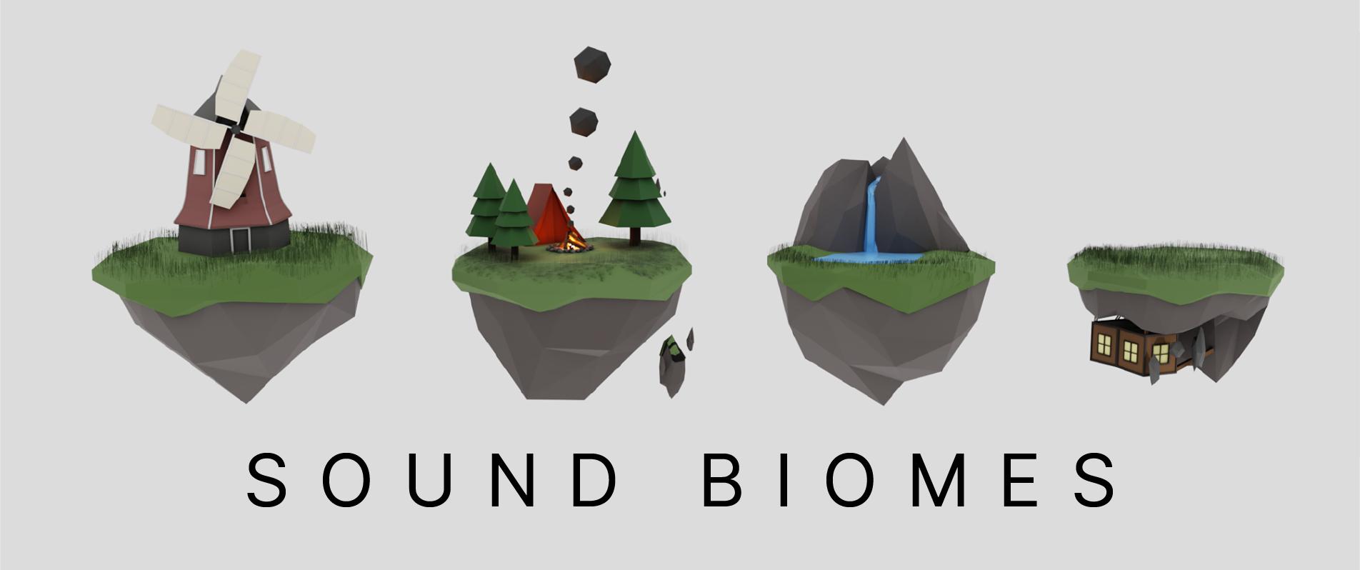 Sound Biomes