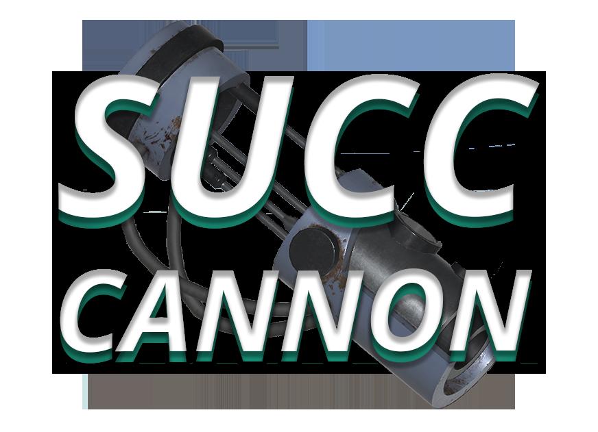 Succ Cannon