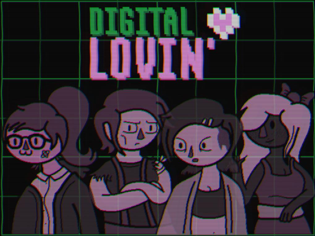 Digital Lovin'