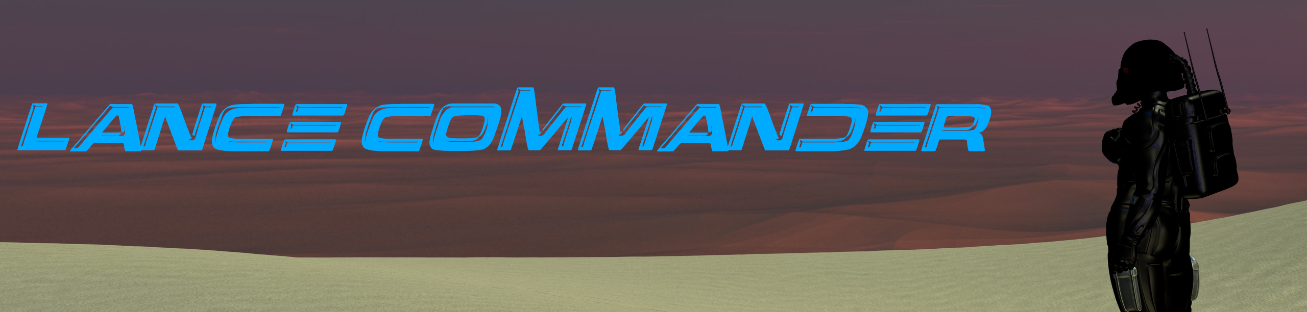 Lance Commander