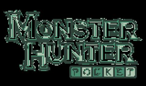 Monster Hunter™️ Pocket