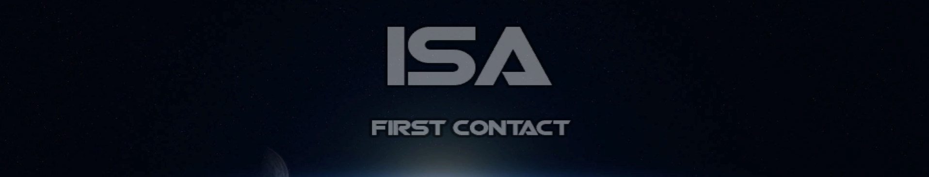 Isa First Contact