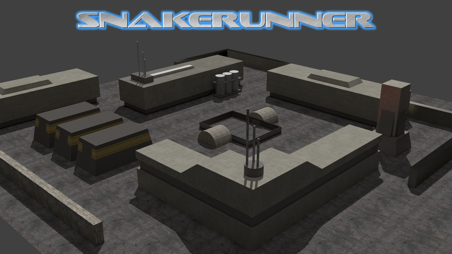 Improving the graphics    - Snakerunner by Warriors of the